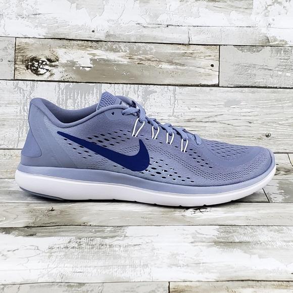 0ae55318910b Nike Flex 2017 RN Running Shoes Dark Sky Blue